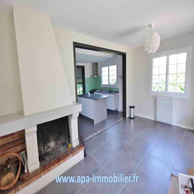 Offres de vente Maison Saint-Caprais-de-Bordeaux (33880)