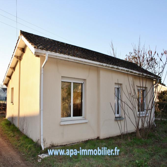 Offres de vente Maison Martillac (33650)