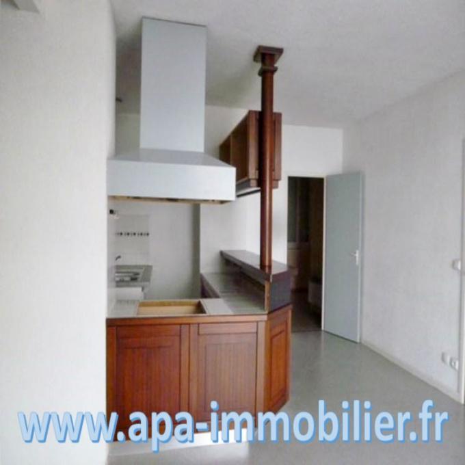 Offres de vente Appartement Saint-Médard-en-Jalles (33160)