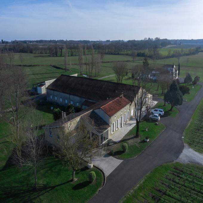 Offres de vente Château Lesparre-Médoc (33340)