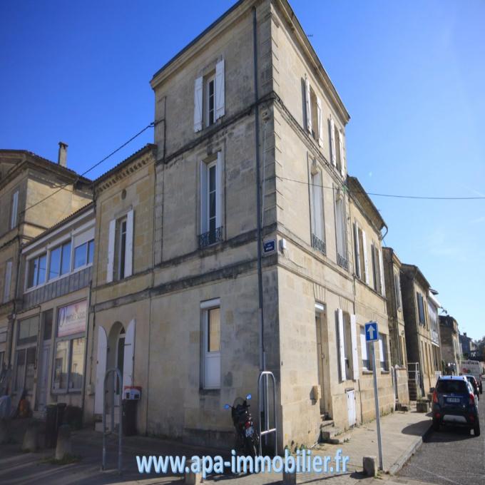 Offres de vente Maison Langoiran (33550)