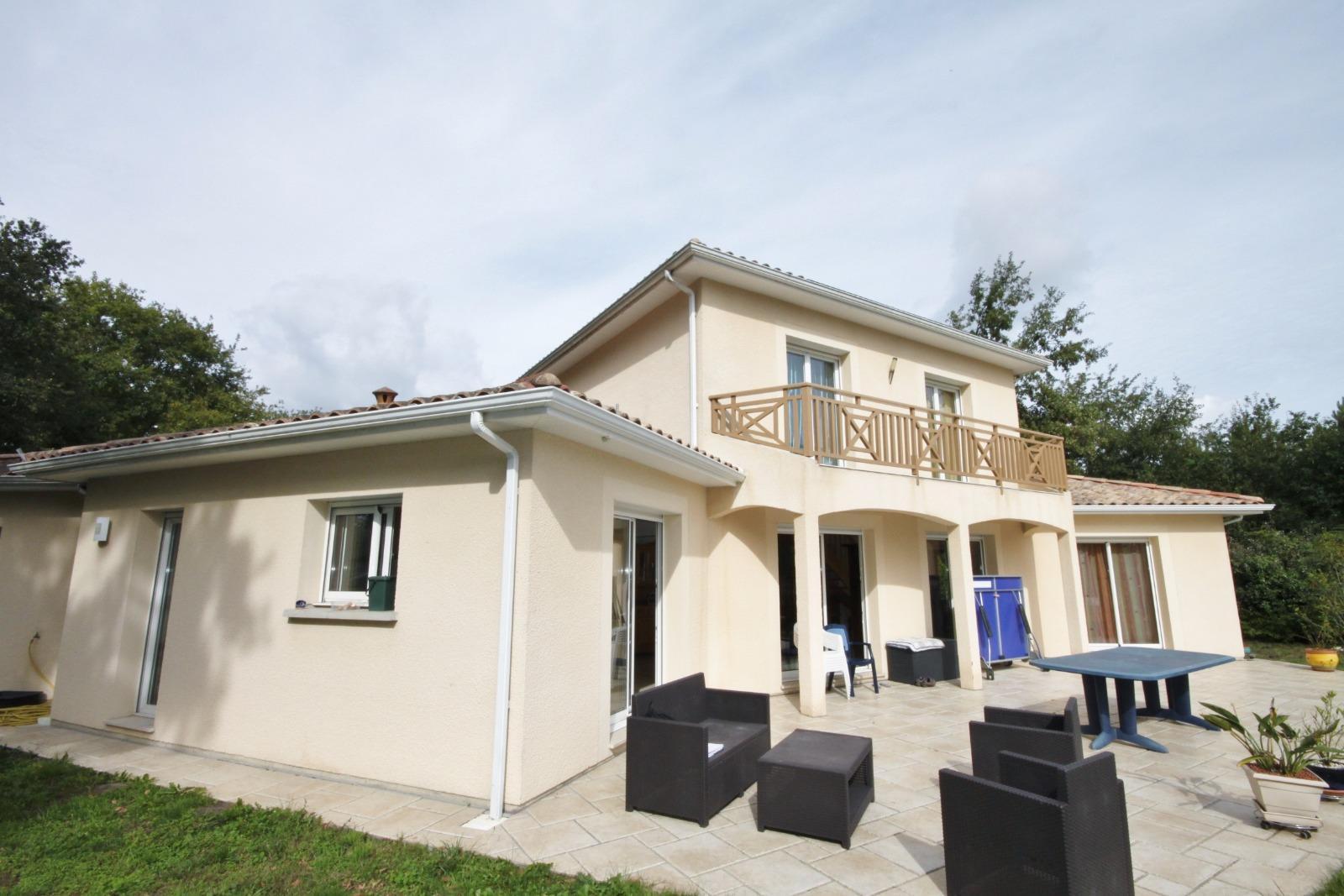 Offres de vente Maison Martignas-sur-Jalle (33127)