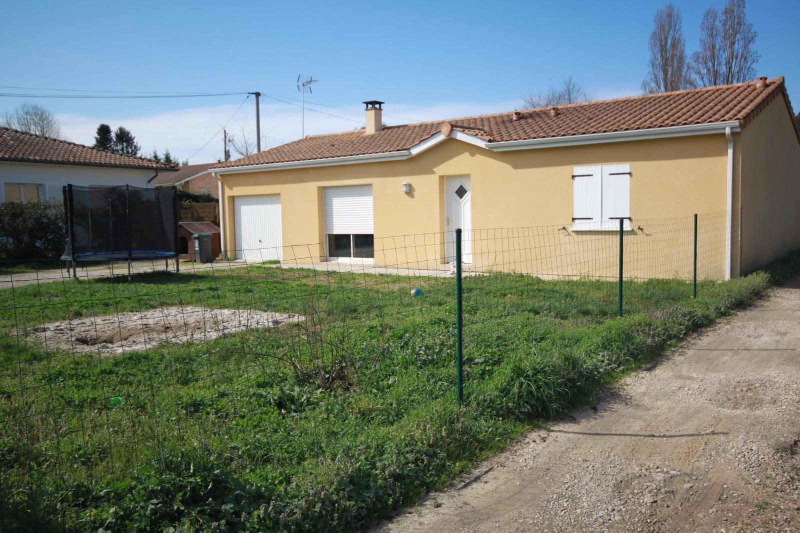 Offres de vente Maison Cadaujac (33140)