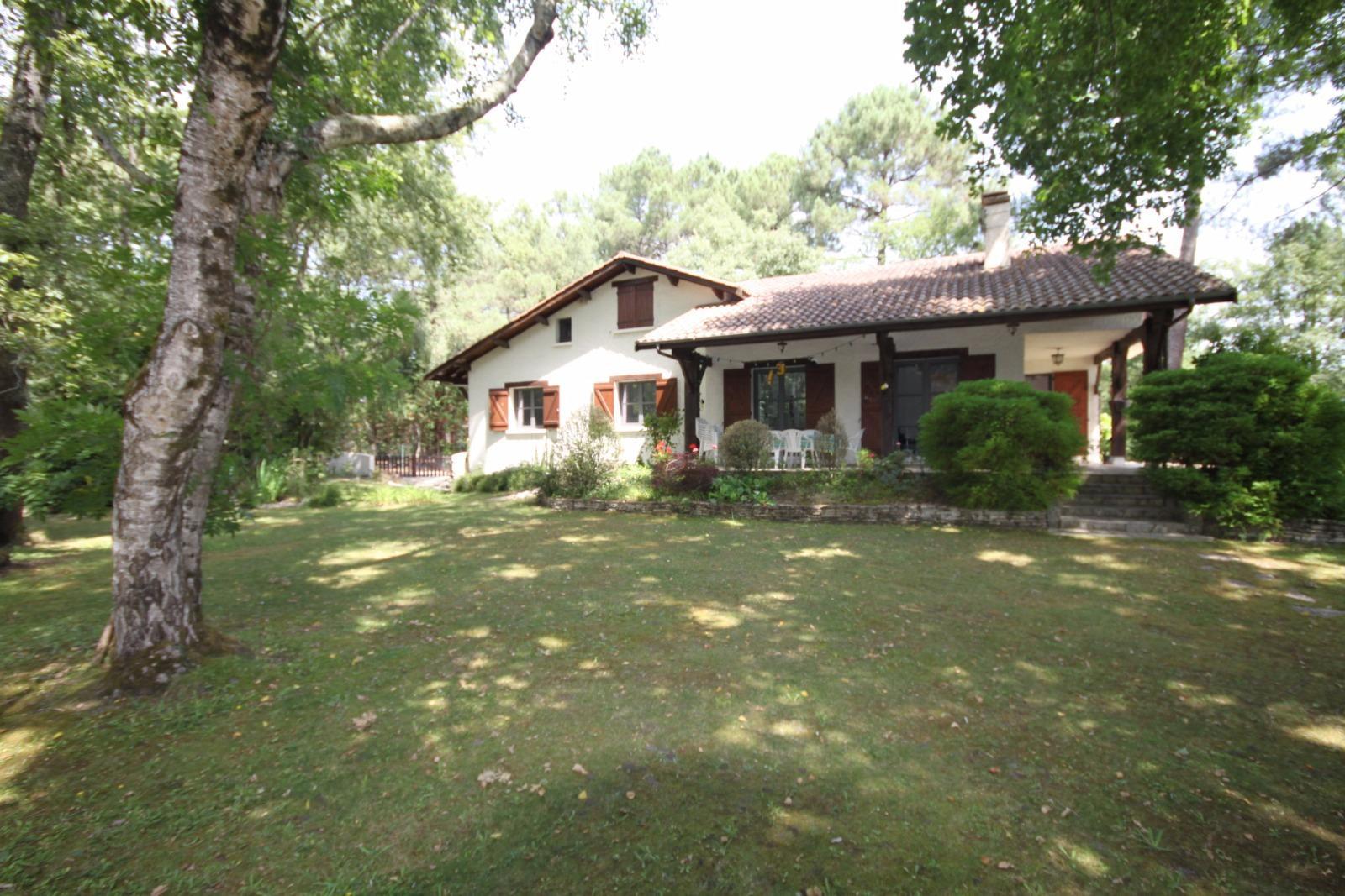 Offres de vente Maison Cestas (33610)