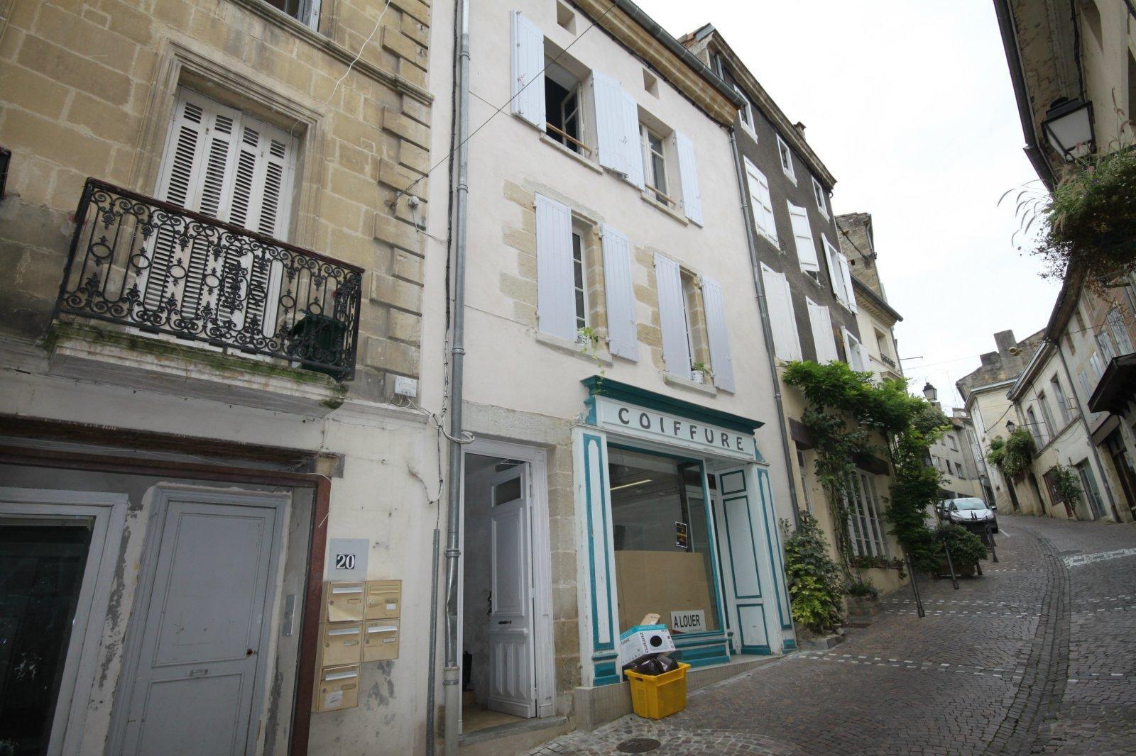 Offres de vente Immeuble La Réole (33190)