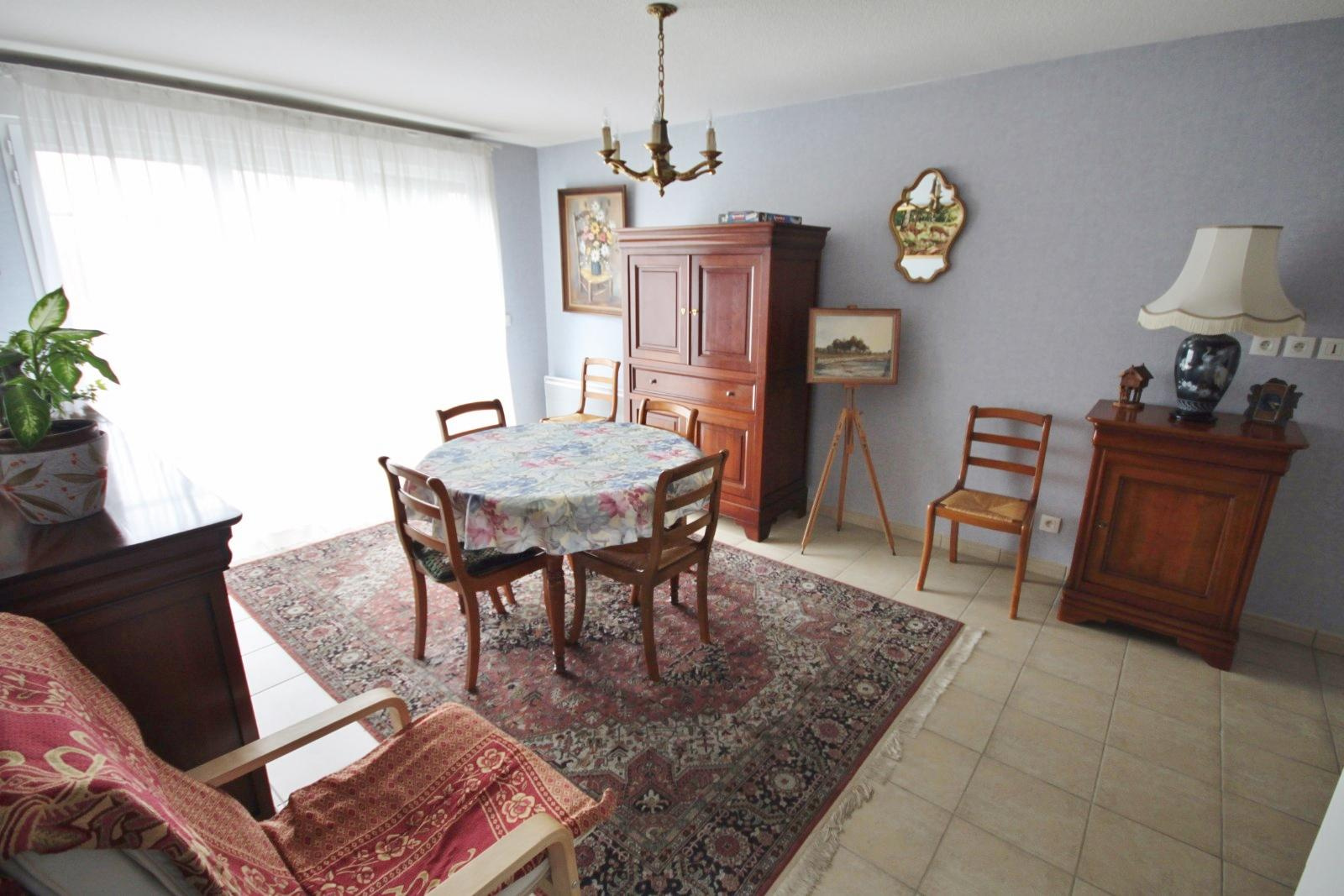 Offres de vente Appartement Cadaujac (33140)