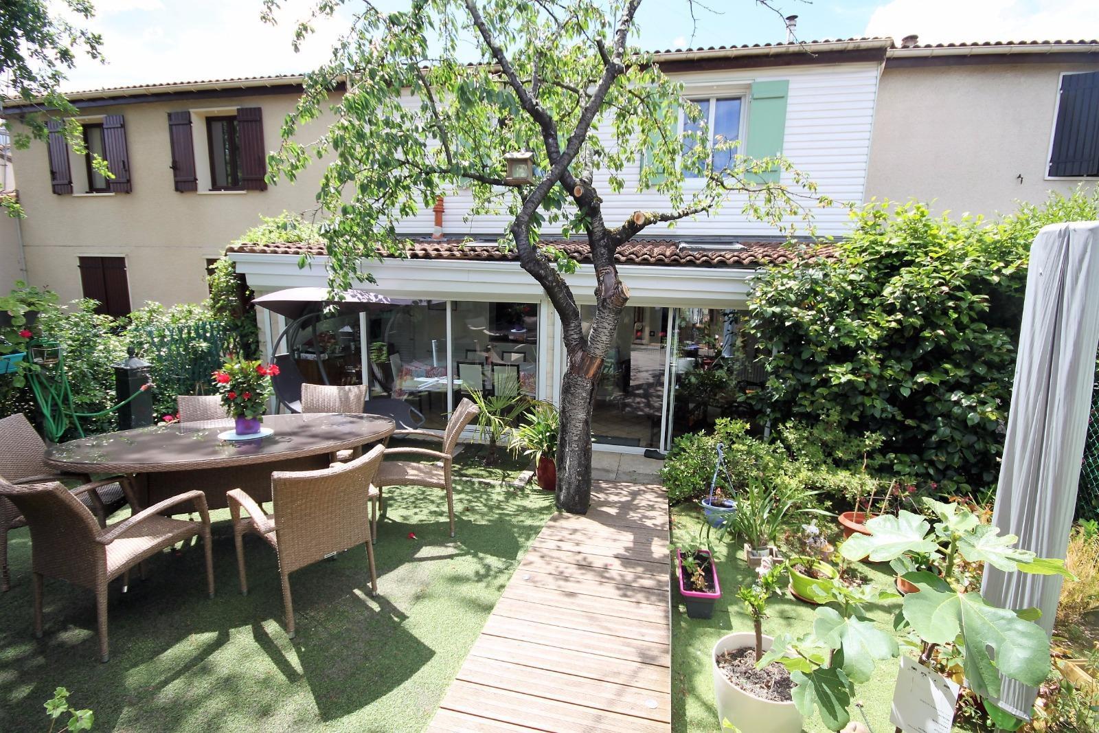 Offres de vente Maison Merignac (33700)